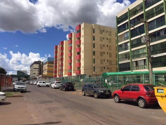 Excelente Apartamento Edificio Rodhes