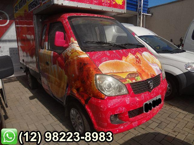 HAFEI TOWNER PICK_UP BAÚ 1.0 8V 48CV 2P