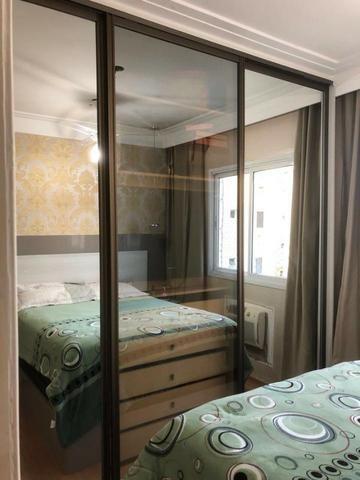 Apartamento 3 quartos , suite, sol da manhã, 02 vagas de garagem - Foto 10