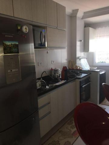 Apartamento residencial à venda, jardim paulista, são josé dos campos. - Foto 12
