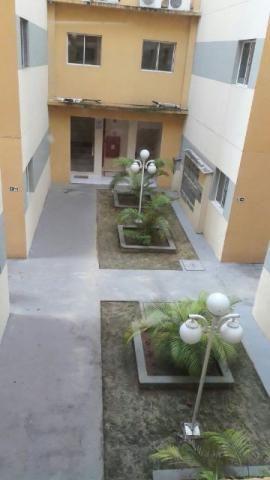 Apartamento Residencial Bela Vista** 2 dormitórios - Foto 14
