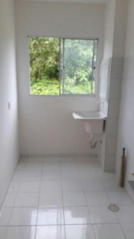Apartamento Residencial Bela Vista** 2 dormitórios - Foto 8