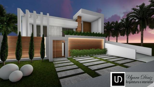 Projeto de casas e interiores!