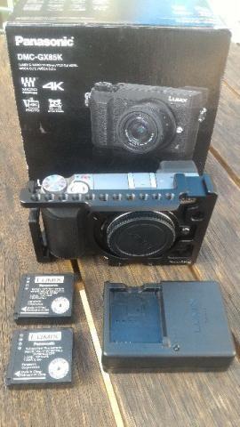 Panasonic GX-85