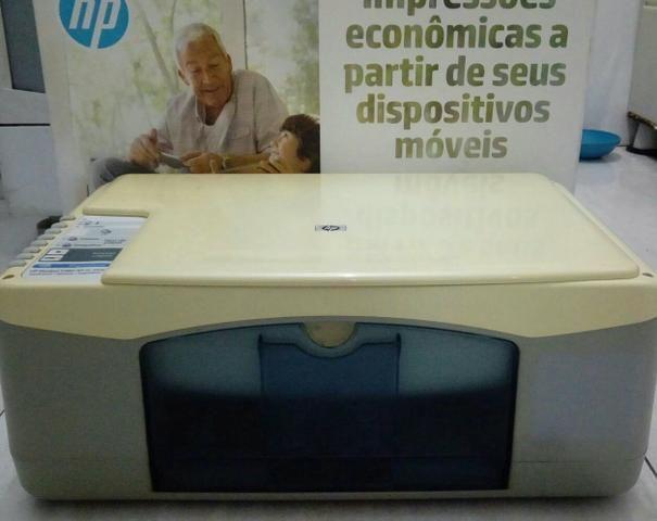 Impressora HP F380