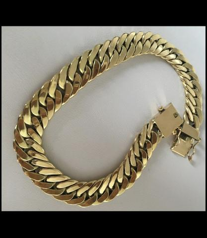 Ouro 18k 750 compro