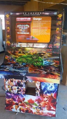 Controle Arcade Pc