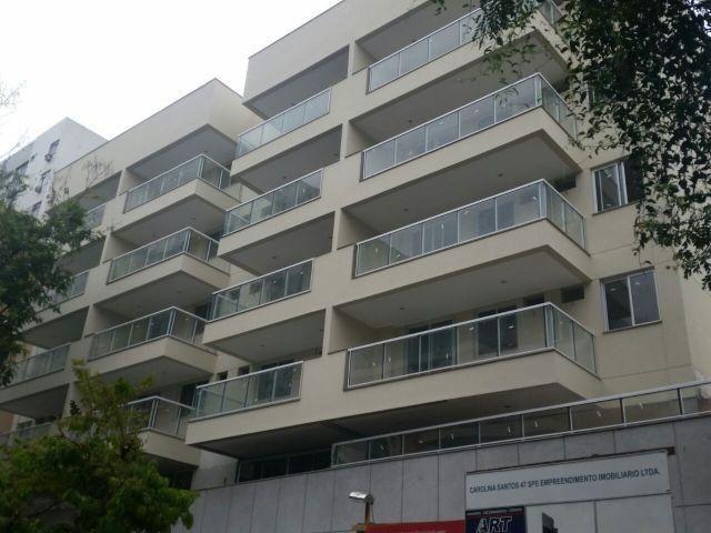 Soneto Apartamento 2 Quartos no Méier- Carolina Santos