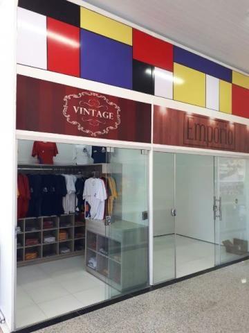 Loja em Shopping Popular Valparaíso