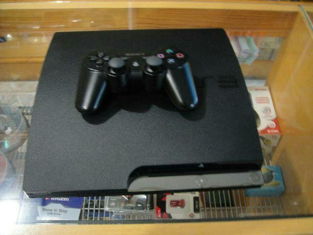 Ps3 500gigas