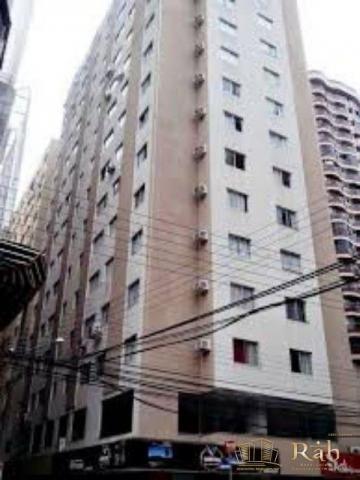 Oportunidade quadra mar, 03 dormitórios, centro Balneário Camboriú