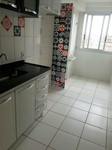 Aluga-se apto de 2 quartos incluso condomínio em Samambaia Sul