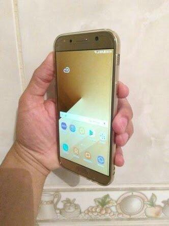 Samsung j5 450