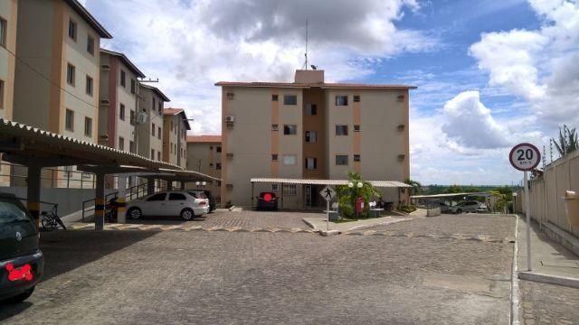 Apartamento Condomínio Júlio Leite