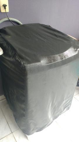 Vendo Capa pra Máquina de Lavar Roupas