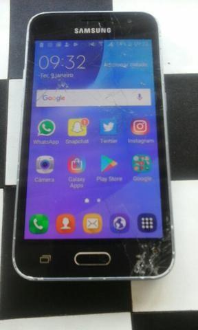 Samsung j1 vendo urgente