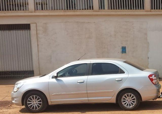 Gm - Chevrolet Cobalt Cobalt ltz 1.4 flex