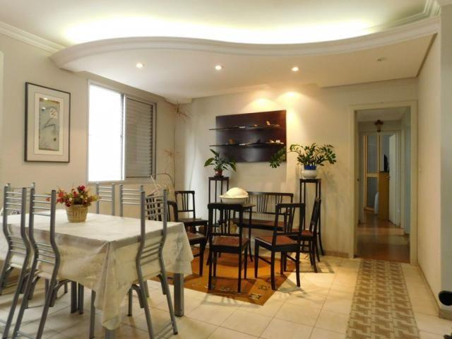 Cobertura 4 quartos no Palmares à venda - cod: 212914