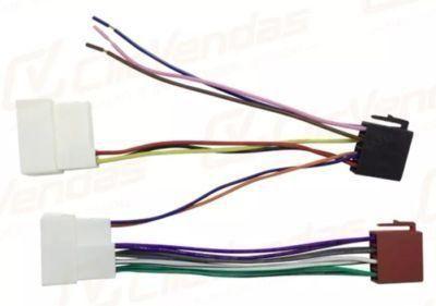 Plug Chicote Conector Adaptado Hyundai Hb20 Ix35 Veloster