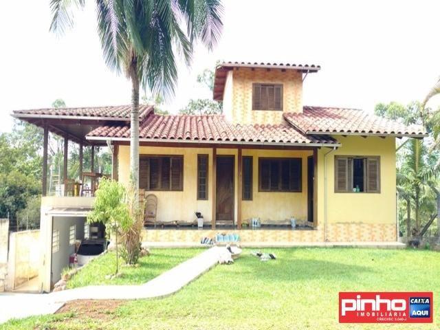 CASA 03 dormitórios para Venda Direta CAIXA, Bairro Metropol, CRICIÚMA - Foto 2