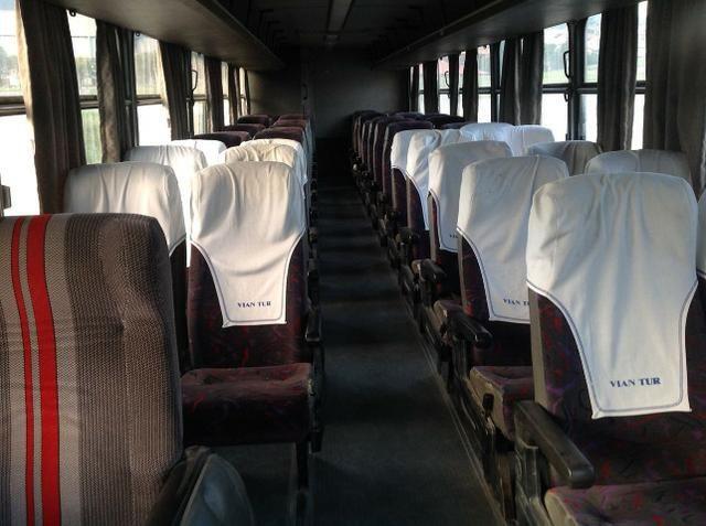 Ônibus Comil Versátile - Foto 4