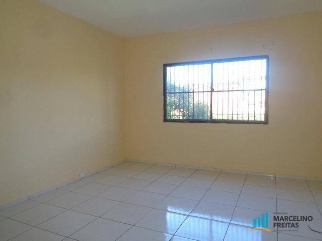 Casa residencial à venda, Jardim Iracema, Fortaleza. - Foto 9