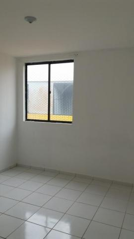 Apartamento com 2 dormitórios à venda, 62 m² por R$ 105.000 - Planalto - Natal/RN - Foto 4
