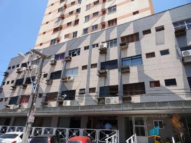 Apartamento à venda, 30 m² por R$ 135.000,00 - José Bonifácio - Fortaleza/CE