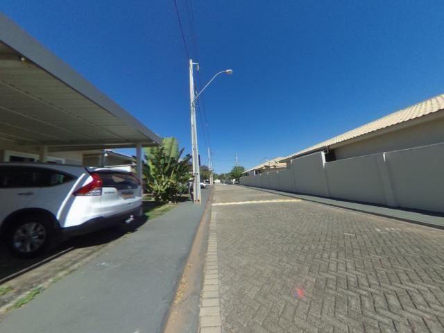 Casa para alugar com 2 dormitórios em Chácaras anhangüera, Goiânia cod:25365 - Foto 9