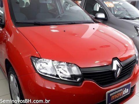 Renault Sandero 1.0 - Foto 2