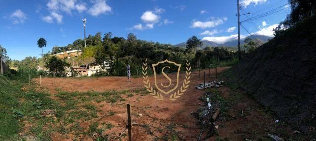 Terreno à venda, 750 m² por r$ 180.000,00 - parque do imbui - teresópolis/rj - Foto 6