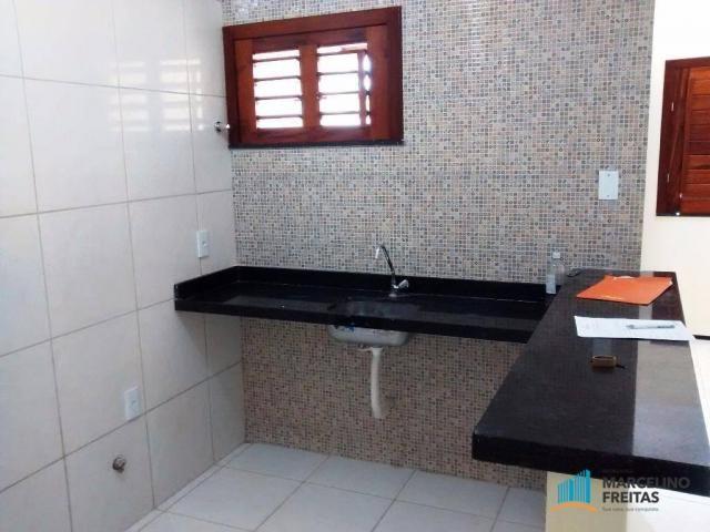 Casa residencial à venda, Centro, Aquiraz. - Foto 3