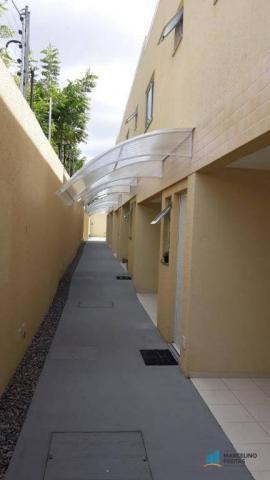 Casa com 2 dormitórios à venda, 74 m² por R$ 170.000,00 - Damas - Fortaleza/CE - Foto 10