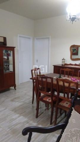Casa à venda com 3 dormitórios em Ferroviário, Montenegro cod:LI50877535 - Foto 15