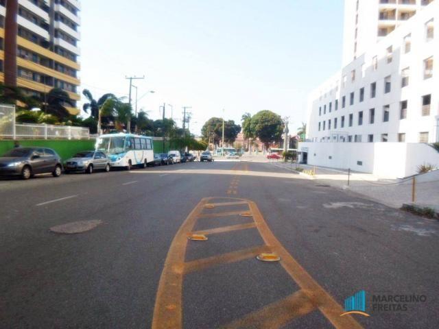 Apartamento residencial à venda, São Gerardo, Fortaleza - AP2311. - Foto 3