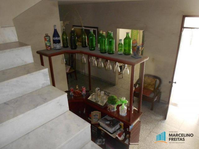 Casa residencial à venda, Aldeota, Fortaleza - CA1981. - Foto 15