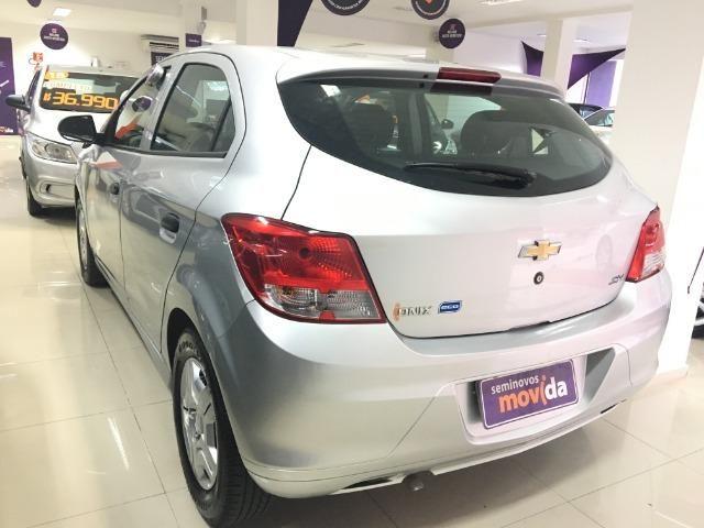 Chevrolet- Onix 1.0 Joy 2018/2018 Ingrid 71 99335-1205 - Foto 4