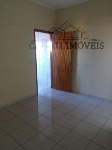 Apartamento para alugar com 1 dormitórios em Monte alegre, Ribeirão preto cod:10428 - Foto 6