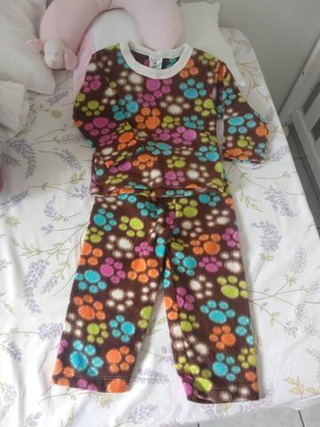 Roupa Frio para Bebê - Foto 6