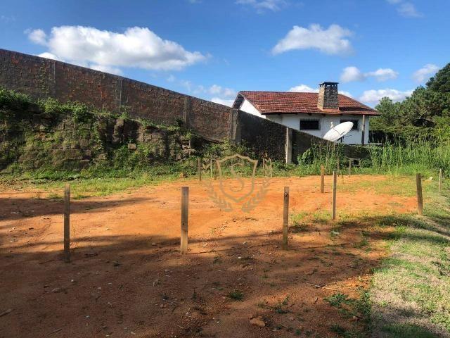 Terreno à venda, 750 m² por r$ 180.000,00 - parque do imbui - teresópolis/rj - Foto 3