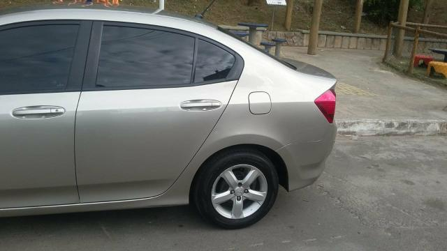 Honda City - 2011 DX - Foto 5