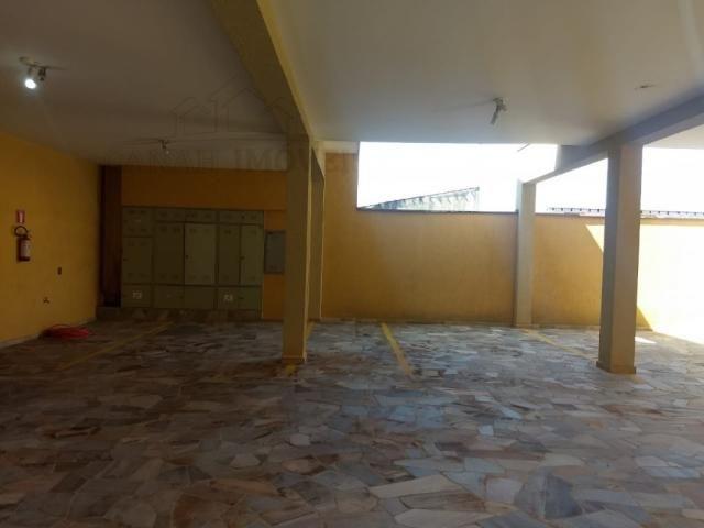 Apartamento para alugar com 1 dormitórios em Monte alegre, Ribeirão preto cod:10418 - Foto 2