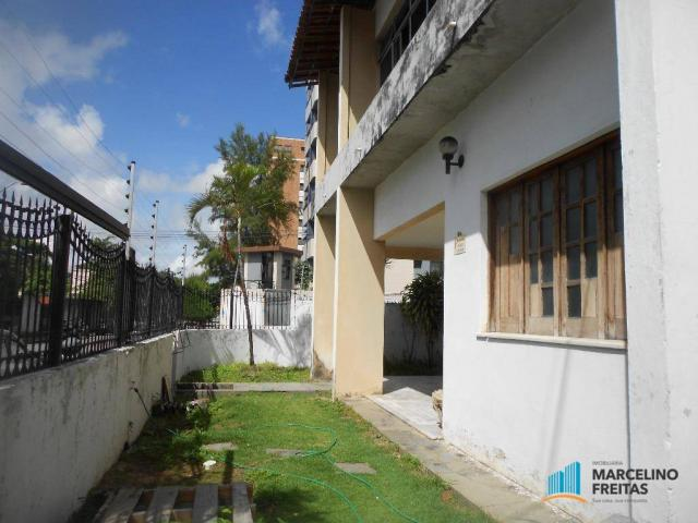 Casa residencial à venda, Aldeota, Fortaleza - CA1981. - Foto 5