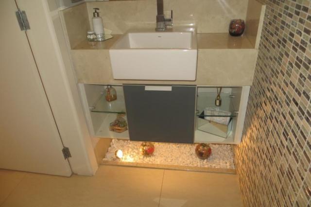 Casa de condomínio à venda com 3 dormitórios em Damha, Piracicaba cod:V137026 - Foto 12
