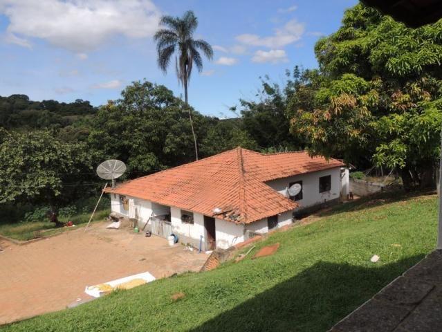 Sítio à venda em Zona rural, Bragança paulista cod:OLX573
