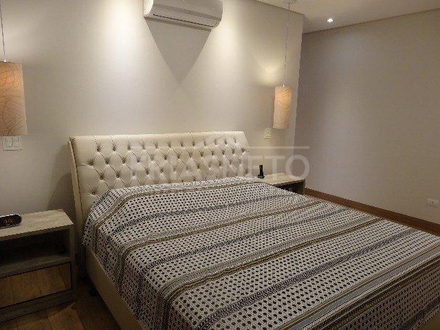 Casa de condomínio à venda com 3 dormitórios em Tomazella, Piracicaba cod:V127250 - Foto 17