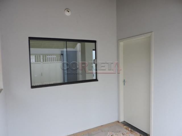 Casa para alugar com 1 dormitórios em Ipanema, Aracatuba cod:L66161 - Foto 3