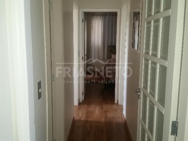 Apartamento à venda com 3 dormitórios em Vila monteiro, Piracicaba cod:V8377 - Foto 13