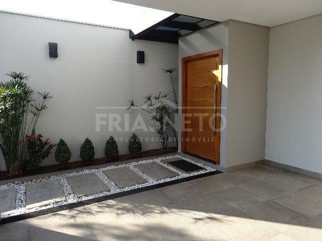 Casa de condomínio à venda com 3 dormitórios em Tomazella, Piracicaba cod:V127250 - Foto 3