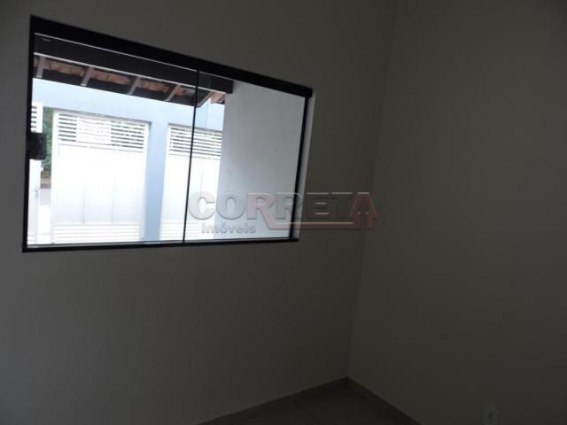 Casa para alugar com 1 dormitórios em Ipanema, Aracatuba cod:L27161 - Foto 7